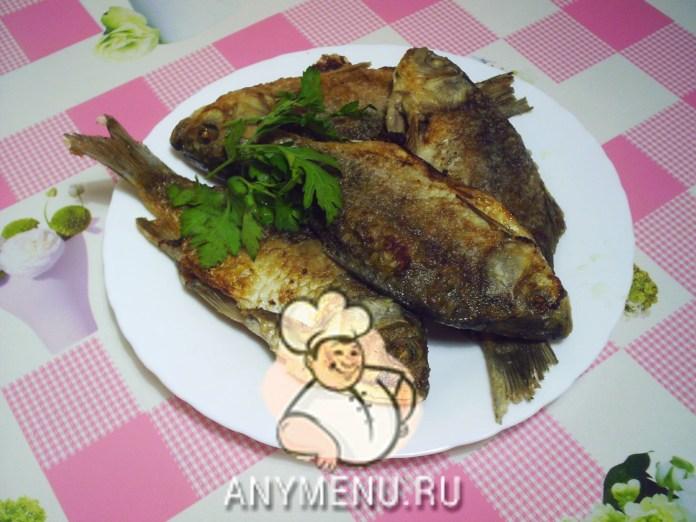 ryba-zharennaya