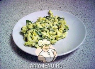 salat-iz-yaic-i-zeleni