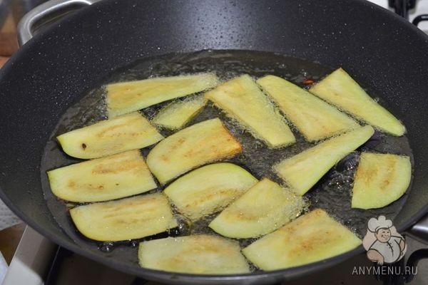 Салат из баклажанов1