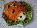 salat-yozhik-s-korejskoj-morkovyu