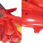 Bandai VF-19 DX 13