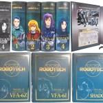 Toynami Boxes 1