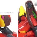 Bandai HiMetal VF-19K 7