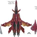 DX VF-27 4