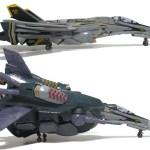 Bandai DX Armored VF-25 5