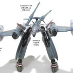 Tornado DX VF-25 5