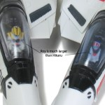 Hi-Metal VF-1S 5
