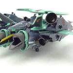 Bandai RVF-25 Super Parts 10