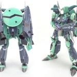 Bandai RVF-25 Super Parts 5