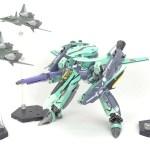 Bandai RVF-25 Super Parts 7
