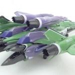 Bandai VF-27B Renewal 10