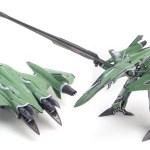 Bandai VF-27B Renewal 14
