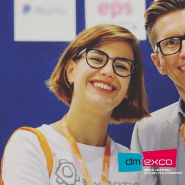 dmexco 2017 anyMOTION und Wirecard. Besuchen Sie uns Experten für die digitale Transformation