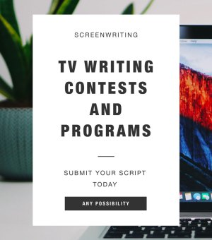 TV Writing Contests