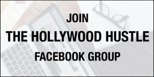 Hollywood Hustle Facebook Group