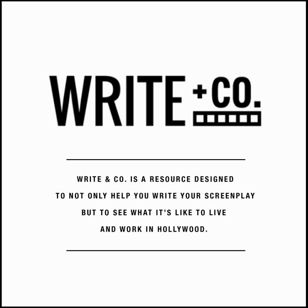 Write and Co by Naomi Beaty