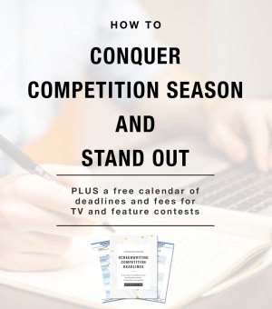How to conquer competition season and stand out