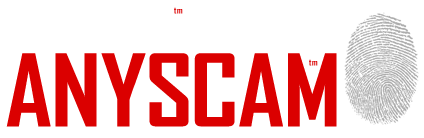 AnyScam Project from SCARS The Society of Citizens Against Romance Scams