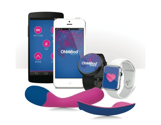 ohmibod blue motion