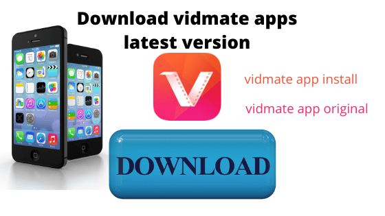 Vidmate HD video download – vidmate app install