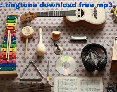 music ringtone download free mp3