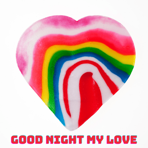 Good night love images free download