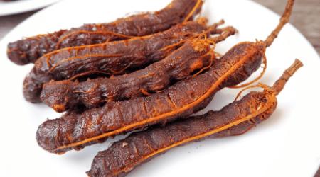 The benefits of tamarind