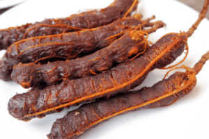 The benefits of tamarind