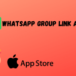 Whatsapp group link app