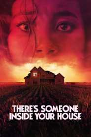 There's Someone Inside Your House Arabic Subtitle – 2021