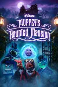 Muppets Haunted Mansion Arabic Subtitle – 2021 | Download
