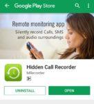 Gf/Bf Kisi Ka Bhi Call Record Trace/Control Kare Apne Phone Se