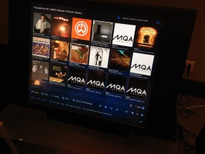 Control 15 browser displaying MQA content.