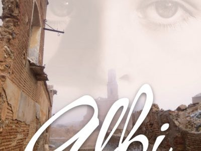 Albi – A beautiful book by Hilary Shepherd