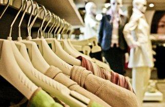 Clothing rails