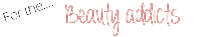 beauty writing
