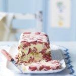 Recipe: Strawberry Shortcake Ice Cream