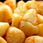The best roasties