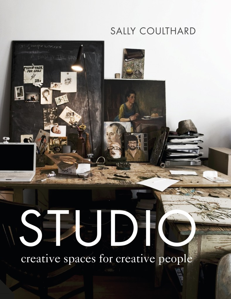 Studio - Front Cover