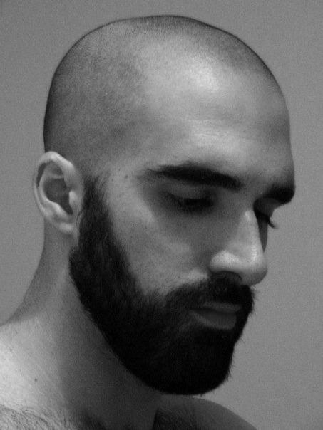 For the Love of Beard Gangers