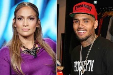 Chris Brown Declares Love For Jennifer Lopez – VIDEO
