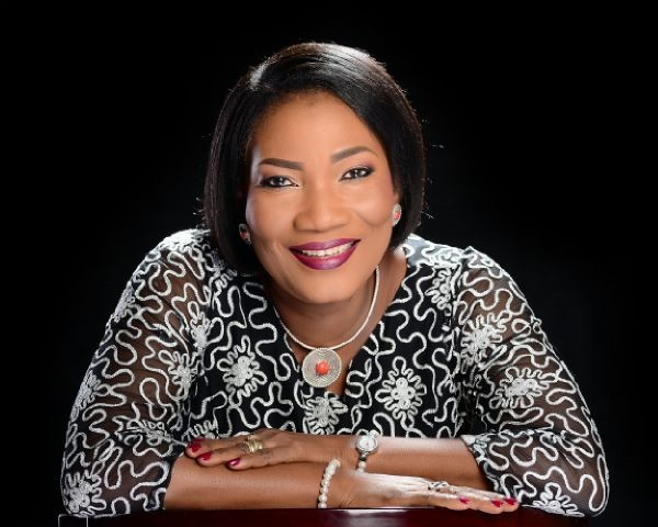 Made For More 2017 – Pastor Funke Felix-Adejumo