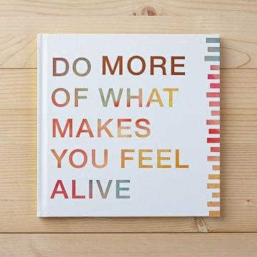 Do You Feel Alive?