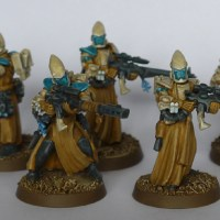 The Rise of the Eldar