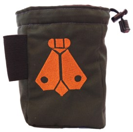 Brown Fly Bag