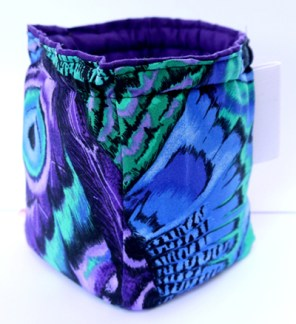 Peacock Legionnaire 2 Bag
