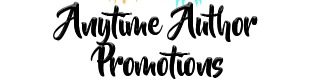 Anytime Author Promotions