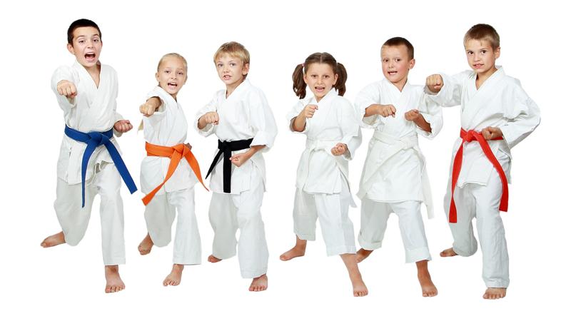 Jumbo Karate