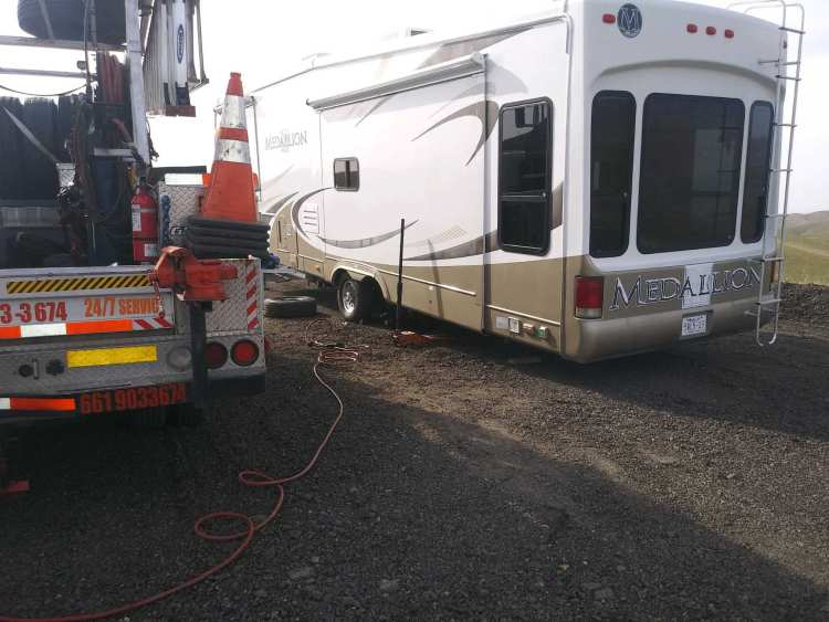 Any Time Mobile RV Repair
