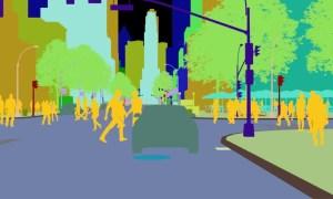 Use Case Autonomous Vehicles 11 - Anyverse